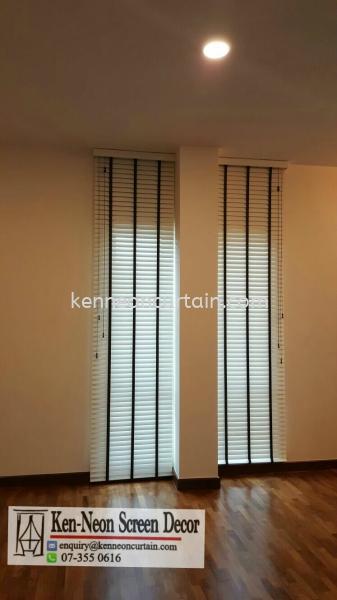 百叶木帘设计批发与安装   Supplier, Installation, Supply, Supplies | Ken-Neon Screen Decor