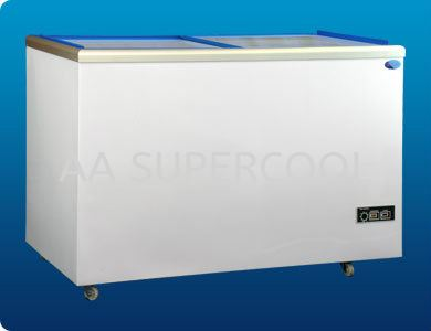 Chest Freezer LY450GL Chest Freezer Commercial Refrigerators / Refrigeration Selangor, Malaysia, Kuala Lumpur (KL), Petaling Jaya (PJ) Supplier, Suppliers, Supply, Supplies | AA Supercool Enterprise