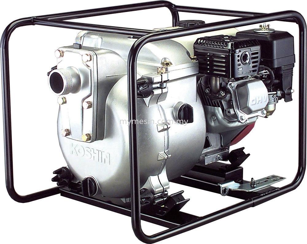 Koshin KTH-50X Trush Pump