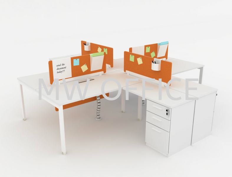 Benchlite Workspace System Johor Bahru (JB), Malaysia Supplier, Suppliers, Supply, Supplies | MW Office System Sdn Bhd