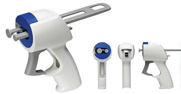 Mixpac S-Dispenser II (Code 490011) Mixin Gun Impression Material Dentist Products Selangor, Malaysia, Kuala Lumpur (KL), Puchong Supplier, Suppliers, Supply, Supplies   USE Electronics (M) Sdn Bhd