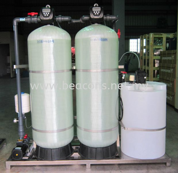 Pretreatment  Reverse Osmosis System, RO System  Selangor, Malaysia, Kuala Lumpur (KL), Puchong Supplier, Suppliers, Supply, Supplies | Beacons Equipment Sdn Bhd