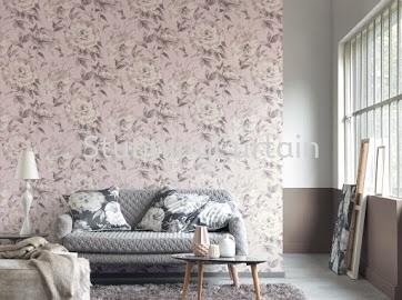 CASADECO SERIES(france) Wallpaper Puchong, Selangor, Kuala Lumpur (KL), Malaysia, Subang Jaya Supplier, Suppliers, Supply, Supplies | Stunning Curtain