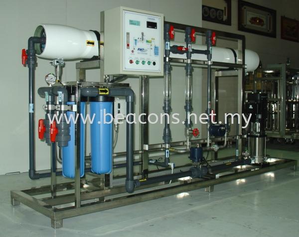 SWSRO 2TPH Reverse Osmosis System, RO System  Selangor, Malaysia, Kuala Lumpur (KL), Puchong Supplier, Suppliers, Supply, Supplies | Beacons Equipment Sdn Bhd