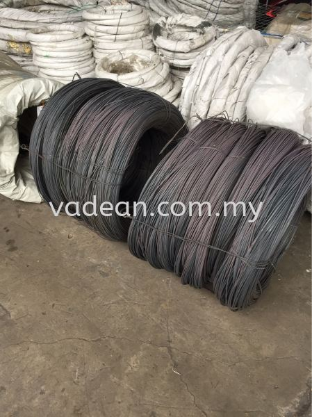 Annealing Wire 3.0mm Annealing Wire Wire Products Johor Bahru (JB), Johor Supplier, Suppliers, Supply, Supplies | Vadean Trading Sdn Bhd