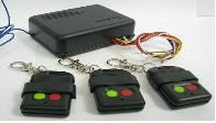 Universal Remote Control Set Accessories Autogate System Johor Bahru (JB) Supplier, Supply, Installation | Smart Secure & Automation Sdn Bhd