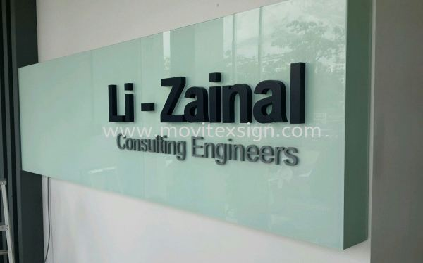 Acrylic cutting 3d n clear Base reverse spray n Led lighting use for construction /legel and developer company (click for more detail) Acrylic Products Johor Bahru (JB), Johor, Malaysia. Design, Supplier, Manufacturers, Suppliers   M-Movitexsign Advertising Art & Print Sdn Bhd