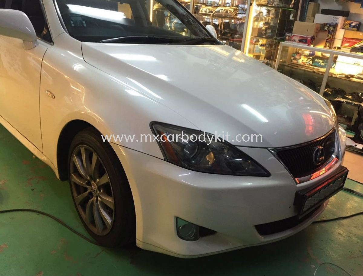 REFURBISHED DASHBOARD FOR LEXUS I250 LEXUS I250 REFURBISHED DASHBOARD Johor, Malaysia, Johor Bahru (JB), Masai. Supplier, Suppliers, Supply, Supplies | MX Car Body Kit
