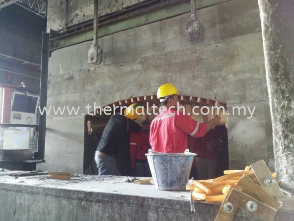 Secondary Smelter Aluminium Industries Selangor, Malaysia, Kuala Lumpur (KL) Service, Supplier, Supply, Installation | Thermaltech Solutions Sdn Bhd