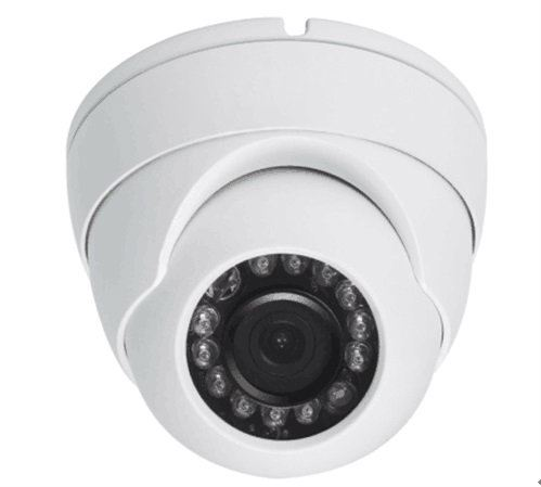 HDW1200M - 2.0MP (Lite) Infrared Dome HD-CVI Camera (§æ93 ¡Á 80mm) HD-CVI Camera CCTV Johor Bahru (JB) Supplier, Supply, Installation | Smart Secure & Automation Sdn Bhd