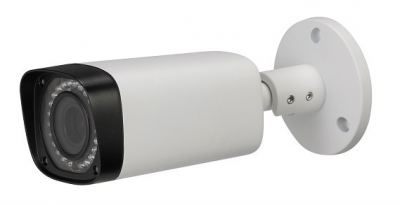 HFW2220R-Z - 2.4MP IR Outdoor Bullet Camera w/ Motorised Lens (213 x 80 �� 72mm)