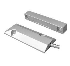 MOC55  FLOOR ROLLER SHUTTER MAGNETIC CONTACT Magnetic Contact Alarm Sensors Alarm System Johor Bahru (JB) Supplier, Supply, Installation   Smart Secure & Automation Sdn Bhd