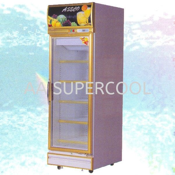 ASECO VC150 Commercial Refrigeration Selangor, Malaysia, Kuala Lumpur (KL), Petaling Jaya (PJ) Supplier, Suppliers, Supply, Supplies | AA Supercool Enterprise