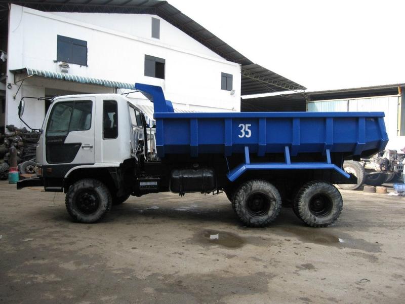 PJ35 Dump Truck Sarawak, Malaysia, Johor Bahru (JB), Sibu, Kulai Supplier, Supply, Supplies, Service | Syaifar Realty Sdn Bhd