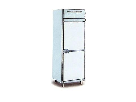 2 Door Upright Chille/Freezer Commercial Upright Refregerator Selangor, Penang, Malaysia, Kuala Lumpur (KL), Serendah, Simpang Ampat Supplier, Suppliers, Supply, Supplies | Oriental Steel Engineering Sdn Bhd