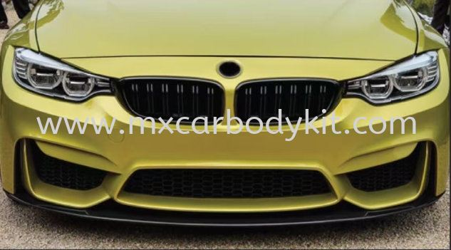 BMW 3 SERIES F30 M3 LOOK FRONT LIP F30 (3 SERIES) BMW Johor, Malaysia, Johor Bahru (JB), Masai. Supplier, Suppliers, Supply, Supplies | MX Car Body Kit