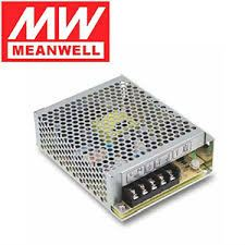 Mean Well NES-50-24 Mean Well Switching Power Supply Kuala Lumpur (KL), Selangor, Damansara, Malaysia. Supplier, Suppliers, Supplies, Supply | Prima Control Technology PLT