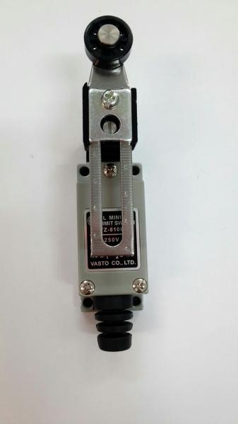 VZ-8108 limit switch Limit Switch Limit Control Switch Johor Bahru (JB), Johor, Ulu Tiram, Malaysia Supplier, Suppliers, Supply, Supplies | Intech Electric Sdn Bhd