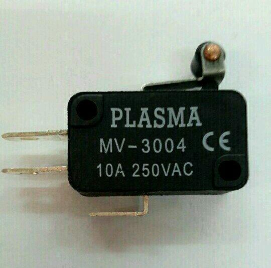 MV-3004-155 10A mini micro switch Micro Switch Limit Control Switch Johor Bahru (JB), Johor, Ulu Tiram, Malaysia Supplier, Suppliers, Supply, Supplies | Intech Electric Sdn Bhd