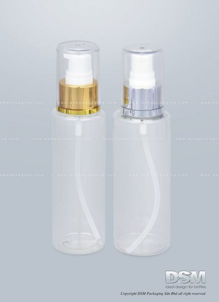 J 010 -100ml (Transparent) Plastic Bottle (PP and PET) Malaysia, Kuala Lumpur (KL), Selangor, Kepong. Manufacturer, Wholesaler, Supplier, Supply | DSM Packaging Sdn Bhd