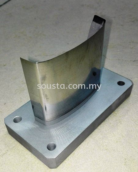 Die Cutting Paper Industries Johor Bahru (JB), Malaysia Sharpening, Regrinding, Turning, Milling Services | Sousta Cutters Sdn Bhd