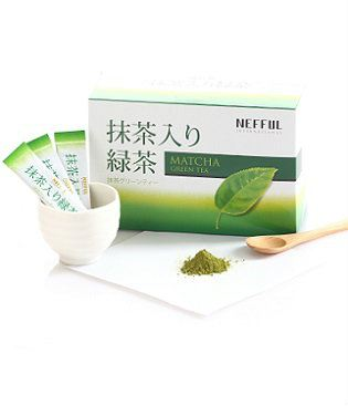 HT02 Green Tea Green Tea Young Life Story Singapore Supplier, Supply, Supplies, Clothing | Miracle Negative Ions