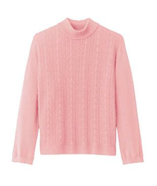AW94 High Neck Sweater Limited Teviron Story Singapore Supplier, Supply, Supplies, Clothing | Miracle Negative Ions