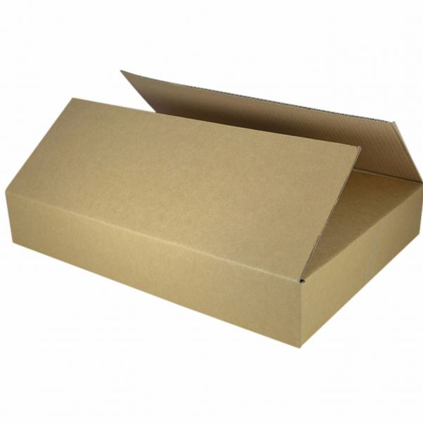 Flat RSC Carton  Regular Slotted Carton (RSC) Corrugated Carton  Johor Bahru (JB), Pontian Manufacturer, Supplier, Supply, Supplies | Alpha Newtone Solutions Sdn Bhd