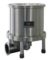 FB Grease Lubricated (Hybrid) Molecular Pump Molecular Vacuum Pump Vacuum Pump Selangor, Malaysia, Kuala Lumpur (KL), Seri Kembangan Supplier, Suppliers, Supply, Supplies   Amazetech Engineering & Systems Sdn Bhd