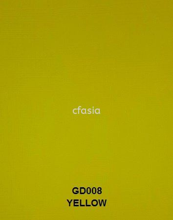 CODE : GD008 YELLOW SOLID DESIGN Melamine Particle Board Johor Bahru (JB), Malaysia. Supplier, Suppliers, Supply, Supplies | CF ASIA TRADING SDN BHD