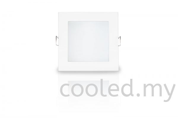 D3015Q CooLED 12W LED Recessed Downlight Lighting DOWNLIGHTS Johor Bahru (JB), Malaysia, Iskandar, Indonesia Supplier, Suppliers, Supply, Supplies | Ecolite Vision Sdn Bhd