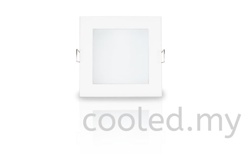 D3015Q CooLED 12W LED Recessed Downlight Lighting DOWNLIGHTS Johor Bahru (JB), Malaysia, Skudai, Indonesia Supplier, Suppliers, Supply, Supplies | Ecolite Vision Sdn Bhd