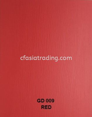 ��� : GD009 RED