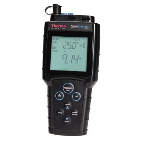 Thermo Scientific Orion Star A121 pH Portable Meter only