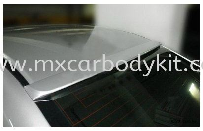 HONDA CIVIC FD 2006 & ABOVE REAR ROOF SPOILER CIVIC FD 2006 - 2011 HONDA Johor, Malaysia, Johor Bahru (JB), Masai. Supplier, Suppliers, Supply, Supplies | MX Car Body Kit