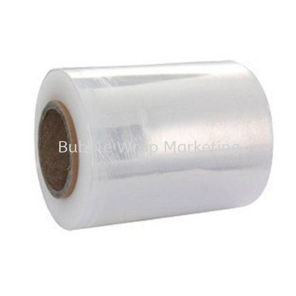 Baby Stretch Film 100mm Stretch Film Johor Bahru (JB), Malaysia, Kulai Supplier, Suppliers, Supply, Supplies | Bubble Wrap Marketing