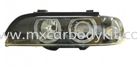 BMW E93 1995 HEAD LAMP PROJECTOR W/RIM (W/OUT MOTOR) HEAD LAMP ACCESSORIES AND AUTO PARTS Johor, Malaysia, Johor Bahru (JB), Masai. Supplier, Suppliers, Supply, Supplies | MX Car Body Kit