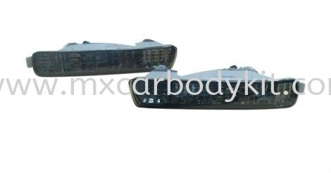 HONDA ACCORD 1994 FRONT BUMPER LAMP SMOKE LENS REFLECTOR ACCESSORIES AND AUTO PARTS Johor, Malaysia, Johor Bahru (JB), Masai. Supplier, Suppliers, Supply, Supplies | MX Car Body Kit