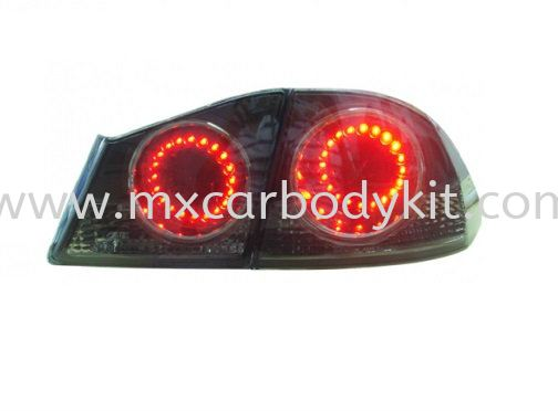 HONDA CIVIC FD 2006 & ABOVE REAR LAMP CRYSTAL LED REAR LAMP ACCESSORIES AND AUTO PARTS Johor, Malaysia, Johor Bahru (JB), Masai. Supplier, Suppliers, Supply, Supplies | MX Car Body Kit