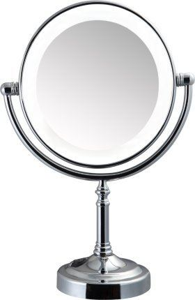 LED Magnifying Mirror (WA3008) Guestroom Magnifying Mirrors Hotel Guestroom Amenity Puchong, Selangor, Kuala Lumpur, KL, Malaysia, Singapore. Service, Supplier, Suppliers, Supplies, Supply   Winspiration Alliances