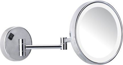 LED Magnifying Mirror (WA3004) Guestroom Magnifying Mirrors Hotel Guestroom Amenity Puchong, Selangor, Kuala Lumpur, KL, Malaysia, Singapore. Service, Supplier, Suppliers, Supplies, Supply | Winspiration Alliances