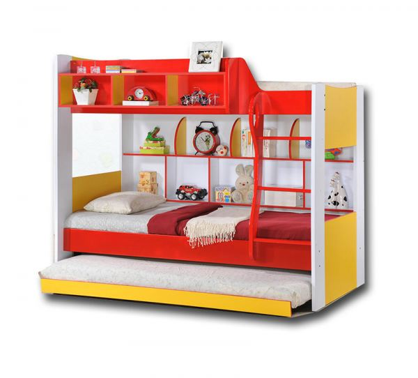 CD 292 Children's World Malaysia, Johor, Batu Pahat Manufacturer, Supplier, Supply, Supplies | Bright Furniture Sdn Bhd