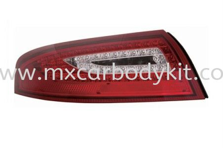PORSCHE 996 1999-2004 REAR LAMP CRYSTAL LED REAR LAMP ACCESSORIES AND AUTO PARTS Johor, Malaysia, Johor Bahru (JB), Masai. Supplier, Suppliers, Supply, Supplies | MX Car Body Kit