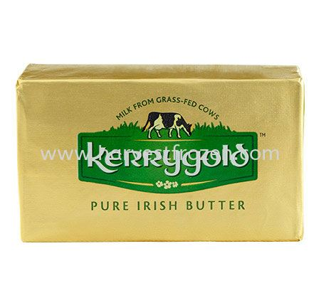Kerrygold Salted Butter 227g Butter JB, Johor Bahru, Malaysia Supply & Wholesale   Harvest Frozen Food Sdn. Bhd.