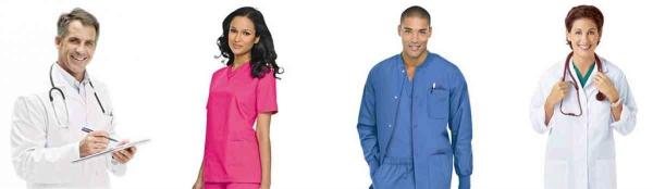 Hospital Uniform Hospital Uniform Selangor, Malaysia, Kuala Lumpur (KL), Gombak Manufacturer, Supplier, Supply, Service | Siang Lee Marketing