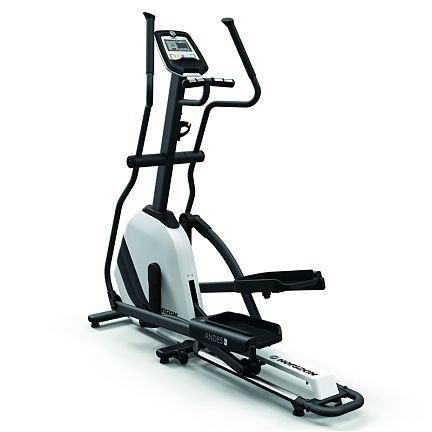 Horizon Andes 3 Elliptical Trainer Elliptical / Crosstrainer Cardio Home Used Exercise Penang, Malaysia, Perak, Jelutong, Ipoh Supplier, Supply, Supplies, Setup | Arah Bumiraya Sdn Bhd/Olympic Sports & Fitness Sdn Bhd