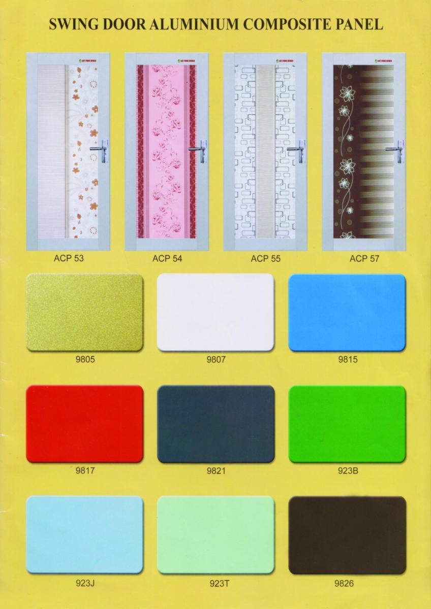 pg3 2013 Composite Catalogue Johor Malaysia Simpang Renggam Supply Suppliers Manufacturers | Art Fibreglass Sdn Bhd