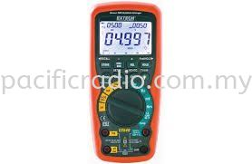 Extech EX540 12 Function Wireless True RMS Industrial MultiMeter/Datalogger EXTECH Digital Multimeter Malaysia, Kuala Lumpur, KL, Singapore. Supplier, Suppliers, Supplies, Supply   Pacific Radio (M) Sdn Bhd