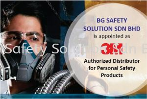 3M Authorized Distributor