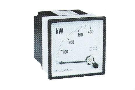 Power Meter Panel Meter Selangor, Malaysia, Kuala Lumpur (KL), Rawang Manufacturer, Supplier, Supply, Supplies | Relcotech Transformer Manufacturer Sdn Bhd